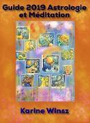 Cover-Bild zu eBook Guide 2019 Astrologie et Méditation
