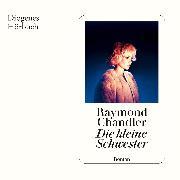 Cover-Bild zu Die kleine Schwester (Audio Download) von Chandler, Raymond