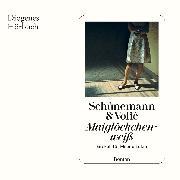 Cover-Bild zu Maiglöckchenweiß (Audio Download) von Schünemann, Christian
