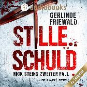 Cover-Bild zu Nick Steins zweiter Fall - Stille Schuld - Nick Stein-Reihe, (Ungekürzt) (Audio Download) von Friewald, Gerlinde