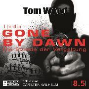 Cover-Bild zu Gone by Dawn - Die Stunde der Vergeltung - Tesseract, (ungekürzt) (Audio Download) von Wood, Tom