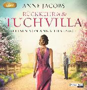 Cover-Bild zu Jacobs , Anne: Rückkehr in die Tuchvilla