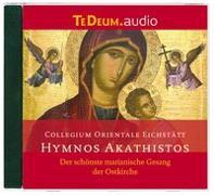 Cover-Bild zu Hymnos Akathistos