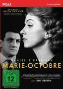 Cover-Bild zu Marie-Octobre von Danielle Darrieux (Schausp.)