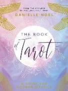 Cover-Bild zu The Book of Tarot: A Guide for Modern Mystics von Noel, Danielle