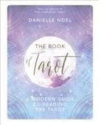 Cover-Bild zu The Book of Tarot von Noel, Danielle
