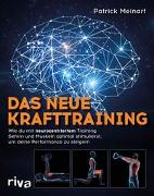 Cover-Bild zu Meinart, Patrick: Das neue Krafttraining