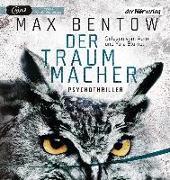 Cover-Bild zu Der Traummacher von Bentow, Max