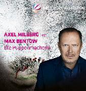 Cover-Bild zu Die Puppenmacherin (Audio Download) von Bentow, Max