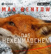 Cover-Bild zu Das Hexenmädchen (Audio Download) von Bentow, Max