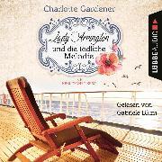 Cover-Bild zu Lady Arrington und die tödliche Melodie - Ein Fall für Mary Arrington, (Ungekürzt) (Audio Download) von Gardener, Charlotte