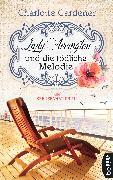 Cover-Bild zu Lady Arrington und die tödliche Melodie (eBook) von Gardener, Charlotte