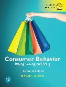 Cover-Bild zu Consumer Behavior: Buying, Having, and Being, Global Edition von Solomon, Michael R.