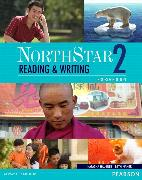Cover-Bild zu NorthStar Reading and Writing 2 Student Book with Interactive Student Book access code and MyEnglishLab von Maher, Beth