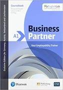 Cover-Bild zu Business Partner A1 Coursebook with MyEnglishLab, Online Workbook and Resources