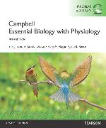 Cover-Bild zu Campbell Essential Biology with Physiology with MasteringBiology, Global Edition von Simon, Eric J.