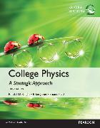 Cover-Bild zu College Physics: A Strategic Approach, Global Edition von Field, Stuart