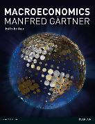 Cover-Bild zu Macroeconomics von Gartner, Manfred