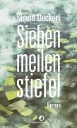 Cover-Bild zu Siebenmeilenstiefel von Deckert, Simon