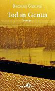 Cover-Bild zu Tod in Genua (eBook) von Ganzoni, Romana