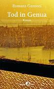 Cover-Bild zu Tod in Genua von Ganzoni, Romana