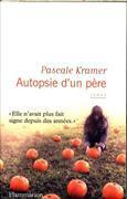 Cover-Bild zu Autopsie d'un père von Kramer, Pascale