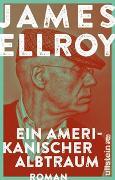 Cover-Bild zu Ein amerikanischer Albtraum von Ellroy, James