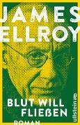 Cover-Bild zu Blut will fließen von Ellroy, James