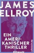Cover-Bild zu Ein amerikanischer Thriller von Ellroy, James