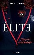 Cover-Bild zu Élite: Tödliche Geheimnisse von Zamora, Abril