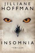 Cover-Bild zu Insomnia von Hoffman, Jilliane
