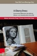 Cover-Bild zu Bild, Peter (Hrsg.): A Cherry Dress