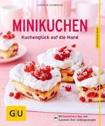 Cover-Bild zu Minikuchen von Schmedes, Christa