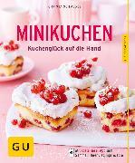 Cover-Bild zu Minikuchen (eBook) von Schmedes, Christa