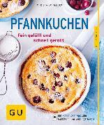 Cover-Bild zu Pfannkuchen (eBook) von Schmedes, Christa