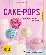 Cover-Bild zu Cake-Pops (eBook) von Schmedes, Christa
