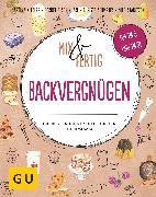 Cover-Bild zu Mix & Fertig Backvergnügen (eBook) von Schinharl, Cornelia
