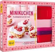 Cover-Bild zu Minikuchen-Set von Schmedes, Christa