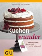 Cover-Bild zu Kuchenwunder (eBook) von Kittler, Martina