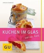 Cover-Bild zu Kuchen im Glas (eBook) von Schmedes, Christa