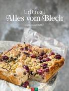 Cover-Bild zu UrDinkel - Alles vom Blech von Gmür-Stalder, Judith