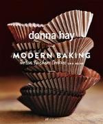 Cover-Bild zu Modern Baking von Hay, Donna