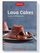 Cover-Bild zu Lava Cakes von Bossi, Betty