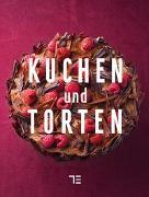 Cover-Bild zu TEUBNER Kuchen und Torten von Teubner