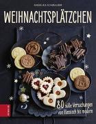 Cover-Bild zu Weihnachtsplätzchen von Schwalber, Angelika