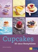 Cover-Bild zu Cupcakes von Brachat, Oliver