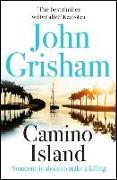 Cover-Bild zu Camino Island von Grisham, John