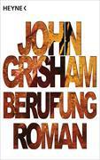Cover-Bild zu Berufung von Grisham, John