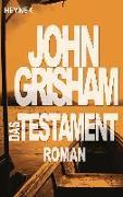 Cover-Bild zu Das Testament von Grisham, John