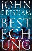 Cover-Bild zu Bestechung von Grisham, John